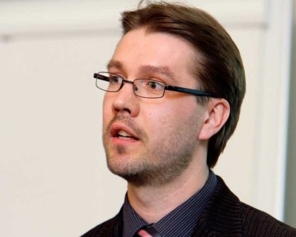 Professor Tiit Tammaru is Editor in Chief of the Global Estonianism themed Estonian Human Development Report