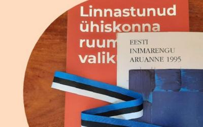 Marju Lauristin võttis kokku 25 aasta inimarengu aruanded